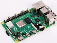 RASPBERRY PI 4 MODELO B 1GB